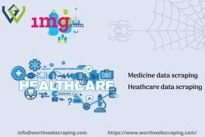 1mg medicine data scraping